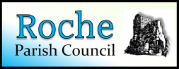 Roche Parish Council Logo